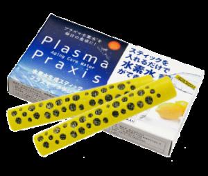 プラズマプラクシス